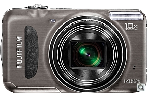 image of Fujifilm FinePix T200