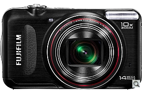 image of Fujifilm FinePix T300