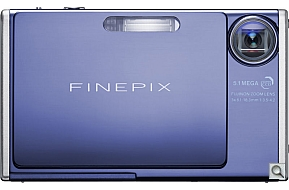 image of Fujifilm FinePix Z3
