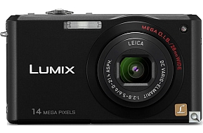 image of Panasonic Lumix DMC-FX150