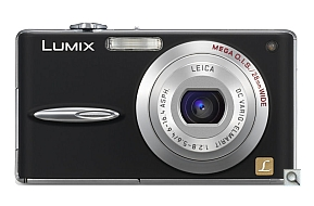 image of Panasonic Lumix DMC-FX30