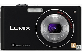image of Panasonic Lumix DMC-FX37