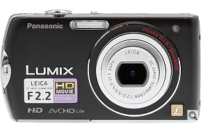 image of Panasonic Lumix DMC-FX75
