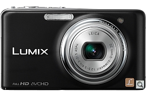 image of Panasonic Lumix DMC-FX78