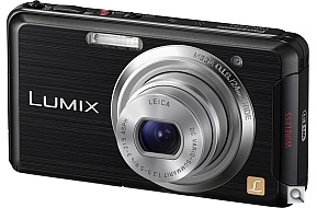 image of Panasonic Lumix DMC-FX90