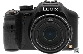 image of Panasonic Lumix DMC-FZ150