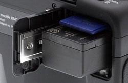 Panasonic FZ150 Review