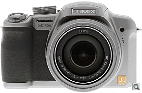 image of Panasonic Lumix DMC-FZ18