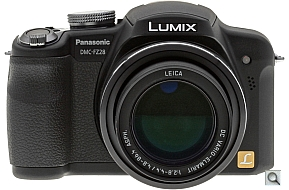 image of Panasonic Lumix DMC-FZ28