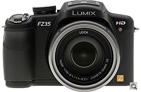 image of Panasonic Lumix DMC-FZ35