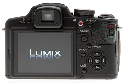 panasonic lumix dmc fz35 service manual