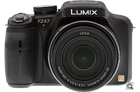 image of Panasonic Lumix DMC-FZ47