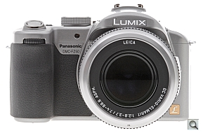image of Panasonic Lumix DMC-FZ50