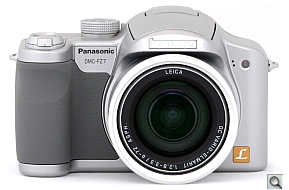 image of Panasonic Lumix DMC-FZ7