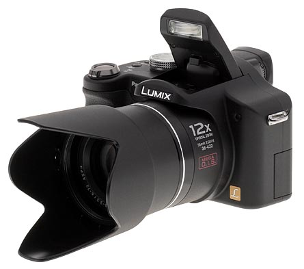 camera lens hood. In order to use the lens hood,