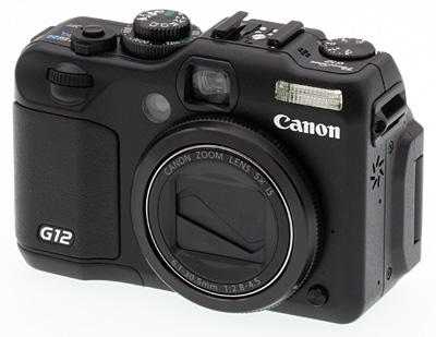 canon g12 review rh imaging resource com Canon G9 Canon 90D
