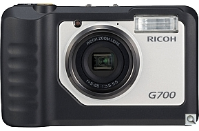 image of Ricoh G700