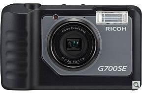 image of Ricoh G700SE