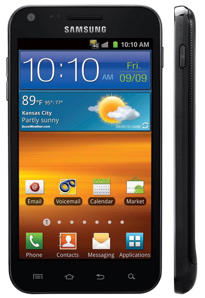 samsung galaxy s ii review. Black Bedroom Furniture Sets. Home Design Ideas
