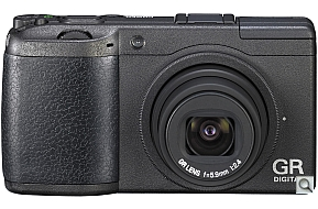 image of Ricoh Caplio GR Digital II