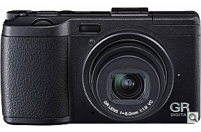 image of Ricoh GR Digital IV