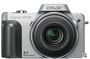 image of Sony Cyber-shot DSC-H10