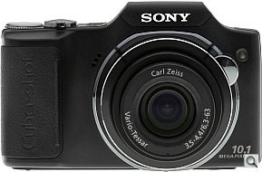 image of Sony Cyber-shot DSC-H20