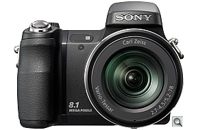 image of Sony Cyber-shot DSC-H7