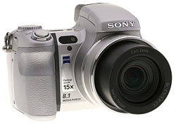 sony dsc h9 review rh imaging resource com Sony Cyber-shot DSC-H9 Review with Leans Sony Camcorder Battery Charger