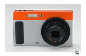 image of Pentax Optio H90