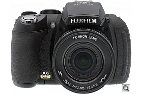 image of Fujifilm FinePix HS10