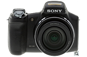 image of Sony Cyber-shot DSC-HX1
