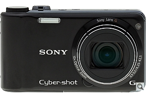 image of Sony Cyber-shot DSC-HX5V