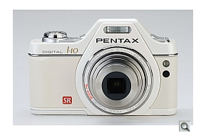 image of Pentax Optio I-10