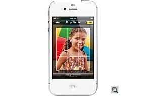 image of Apple iPhone 4S