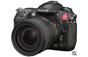 image of Fujifilm IS Pro