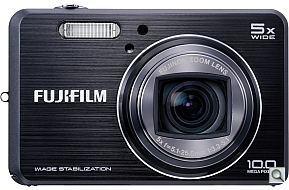 image of Fujifilm FinePix J250W