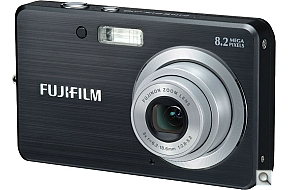 image of Fujifilm FinePix J50