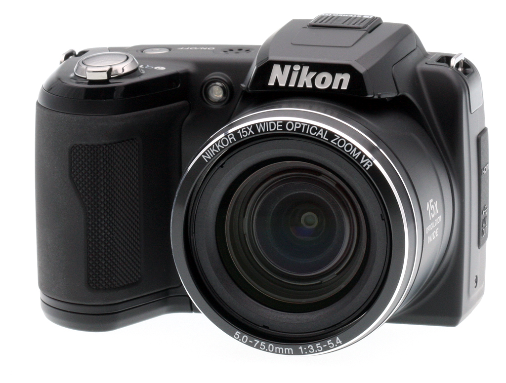 nikon l110 review rh imaging resource com Nikon Coolpix L110 Accessories Nikon Coolpix L105 Review