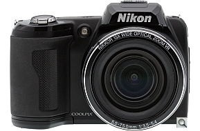 image of Nikon Coolpix L110