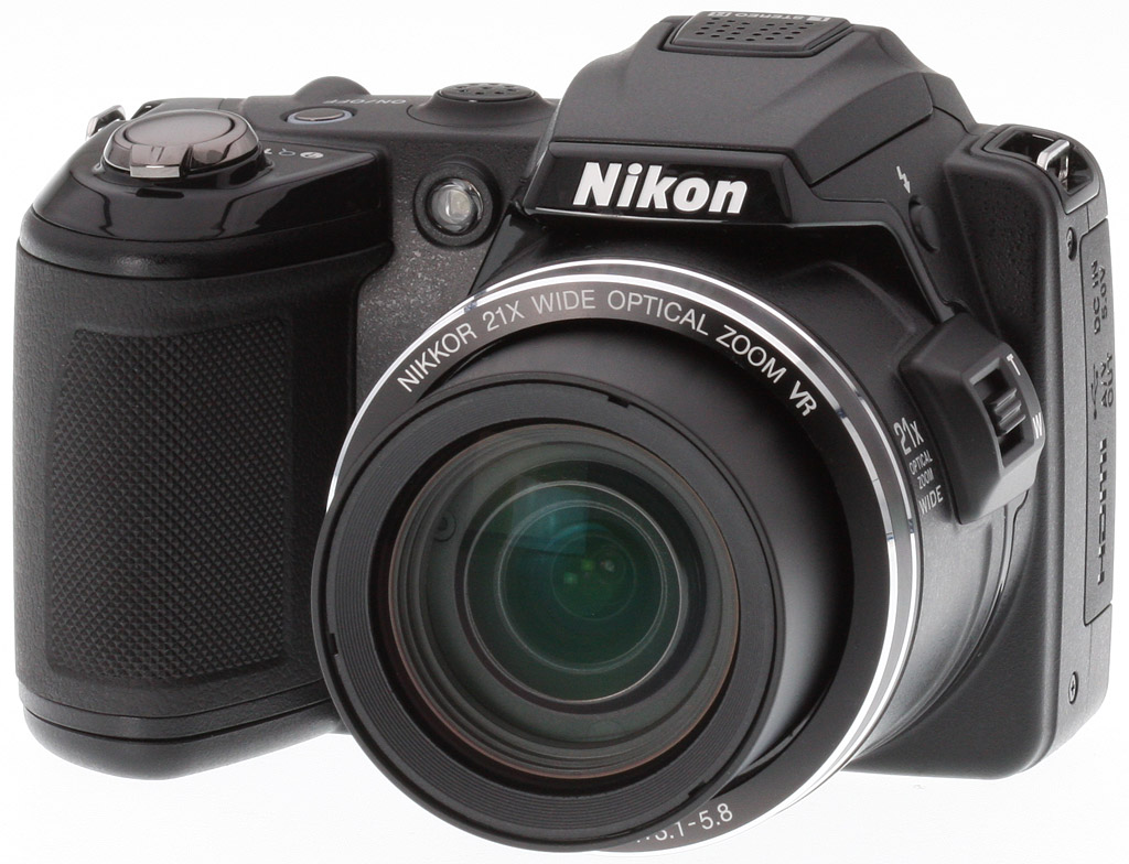 Nikon | Imaging Products | Product Archive.