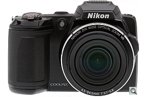 image of Nikon Coolpix L120