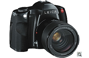 image of Leica S2