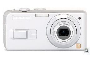 image of Panasonic Lumix DMC-LS2