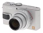Panasonic LX2 digital camera