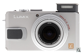image of Panasonic Lumix DMC-LX2