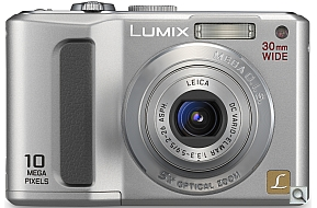 image of Panasonic Lumix DMC-LZ10