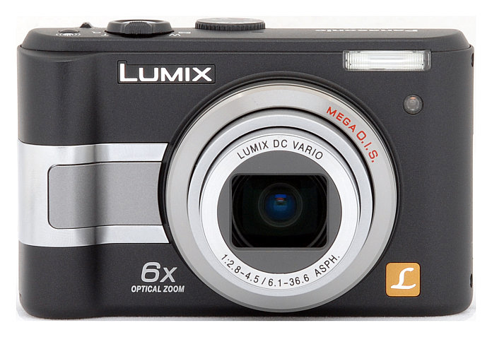 panasonic dmc lz5 review operation rh imaging resource com Panasonic Lumix DMC FZ30 Software panasonic lumix dmc lx5 manual
