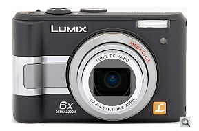 image of Panasonic Lumix DMC-LZ5