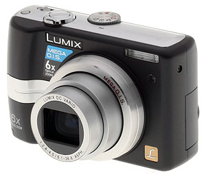 panasonic dmc lz7 review rh imaging resource com Panasonic Lumix GH3 Panasonic Lumix GH3